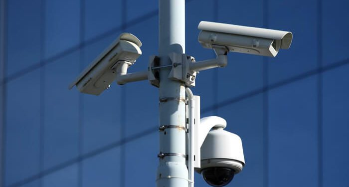 CCTV Cameras in Chester